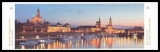 FRG MiNo. 3073/3074 set ** Most beautiful panoramas (V), MNH, self-adhesive