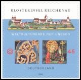 FRG MiNo. 2642 ** Monastic Island of Reichenau, MNH, self-adhesive