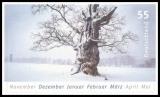 FRG MiNo. 2574-2577 set ** Seasons, MNH, self-adhesive, from set
