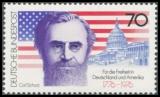 FRG MiNo. 895 ** Bicentenary of American Revolution, MNH