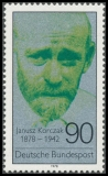 FRG MiNo. 973 ** 100th birthday of Dr. Janusz Korczak, MNH