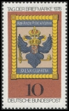 FRG MiNo. 903 ** Stamp Day, MNH