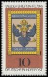 FRG MiNo. 903 ** Stamp Day, MNH