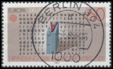 FRG MiNo. 1175-1176 set O C.E.P.T.- Great works of the Human mind, postmarked