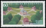 FRG MiNo. 1312 ** Castle Clemenswerth, MNH