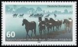 FRG MiNo. 1328 ** Nature- and environment protection, MNH