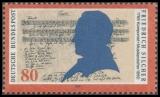 FRG MiNo. 1425 ** 200th anniversary of Friedrich Silcher, MNH