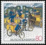 BRD MiNr. 1337 ** Tag der Briefmarke, postfrisch