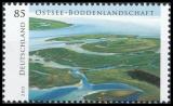 FRG MiNo. 3126 ** Wild Germany (III): Baltic Sea - Bodden landscape, MNH
