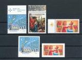 FRG MiNo. 3183-3187 ** New issues Germany November 2015, MNH, inkl. self-adhesives