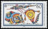 FRG MiNo. 1417 ** C.E.P.T. 1989 - Toys, MNH