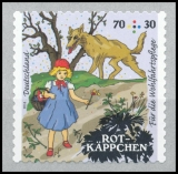FRG MiNo. 3207-3215 ** New issues Germany February 2016, MNH, inkl. self-adhesives