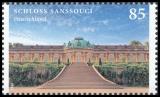 FRG MiNo. 3216 ** Series Castles: Schloss Sanssouci, MNH