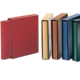 SAFE 815,816,817,818,819 Slipcase for Skai Ringbinder different colours