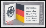 FRG MiNo. 1421 ** 40 years Federal Republic of Germany, MNH
