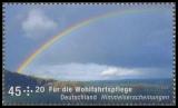FRG MiNo. 2707-2710 ** Welfare 2009: Celestial phenomena, MNH