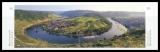 BRD MiNr. 3241/3242 Satz ** Schönste Panoramen: Moselschleife, postfr., selbstkl.