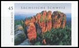 FRG MiNo. 3251 ** Wild Germany: Saxon Switzerland, MNH, self-adhesive