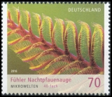 FRG MiNo. 3245-3251 ** New issues Germany june 2016, MNH, inkl. self-adhesives