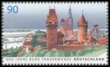 FRG MiNo. 2712 ** Castle Tangermünde, MNH