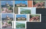 FRG MiNo. 3122-3131 ** New issues January 2015, MNH, incl. self-adhesive