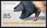 FRG MiNo. 3261-3262 set **  Old and endangered breeds, from block 81, MNH