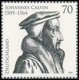 FRG MiNo. 2744 ** 500th anniversary of John Calvin, MNH