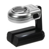 SAFE 9551 Illuminated Magnifier High Power 16x