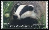 FRG MiNo. 2767 ** Pet of the Year 2010, MNH