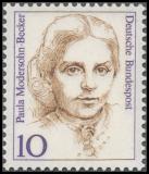 FRG MiNo. 1359 ** Women in German History (IV), MNH