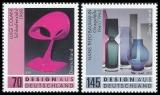 BRD MiNr. 3271-3272 Satz ** Serie Design aus Deutschland, postfrisch