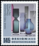 FRG MiNo. 3271-3272 Set ** Series design from Germany, MNH
