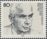 FRG MiNo. 1350 ** 100th anniversary of Jakob Kaiser, MNH
