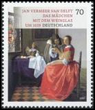 FRG MiNo. 3274-3275 Set ** Series Treasures from German Museums, MNH