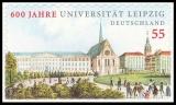 FRG MiNo. 2747 ** 600 Years Leipzig University, MNH, self-adhesive