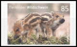 BRD MiNr. 3293-3295 ** Selbstklebende Bund März 2017, postfrisch