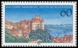 FRG MiNo. 1376 ** 1000 years Meersburg, MNH