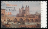 FRG MiNo. 2773 ** 1100 years Limburg an der Lahn, MNH