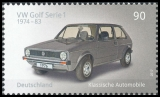 FRG MiNo. 3297-3298 set ** Classic German Automobile, MNH