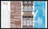 FRG MiNo. 3299 ** World Cultural Heritage of UNESCO: Mine Rammelsberg a. o., MNH
