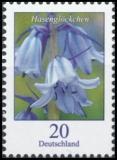 FRG MiNo. 3314-3315 set ** Series Flowers: Winterling & Bluebell, MNH