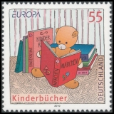 FRG MiNo. 2796 ** Europe: Childrens Books, MNH