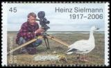FRG MiNo. 3318 ** 100th birthday of Heinz Sielmann, MNH