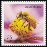 FRG MiNo. 2798 ** Bees, MNH