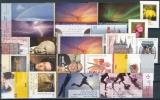 FRG Year 2009 MNH MiNo. 2707-2767 + sheets 74-76 + stamps from sheets + self-adhesive