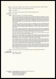 FRG MiNo. 1133 FDS 11/1982 o Centenary of YMCA in Germany