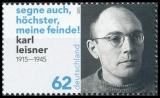 FRG MiNo. 3135 ** 100th anniversary Karl Leisner, MNH