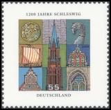 FRG MiNo. 2377 ** 1200 years of Schleswig, MNH