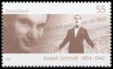 FRG MiNo. 2390 ** 100th birthday of Joseph Schmidt, MNH