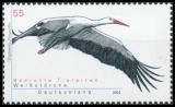 FRG MiNo. 2393 ** Series Endangered Species (V): White Sturgeon, MNH